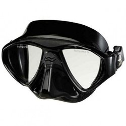 recommended dive mask