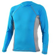 men's long sleeve rash guard