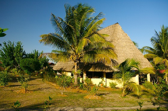 Cassia Hill Resort, Belize