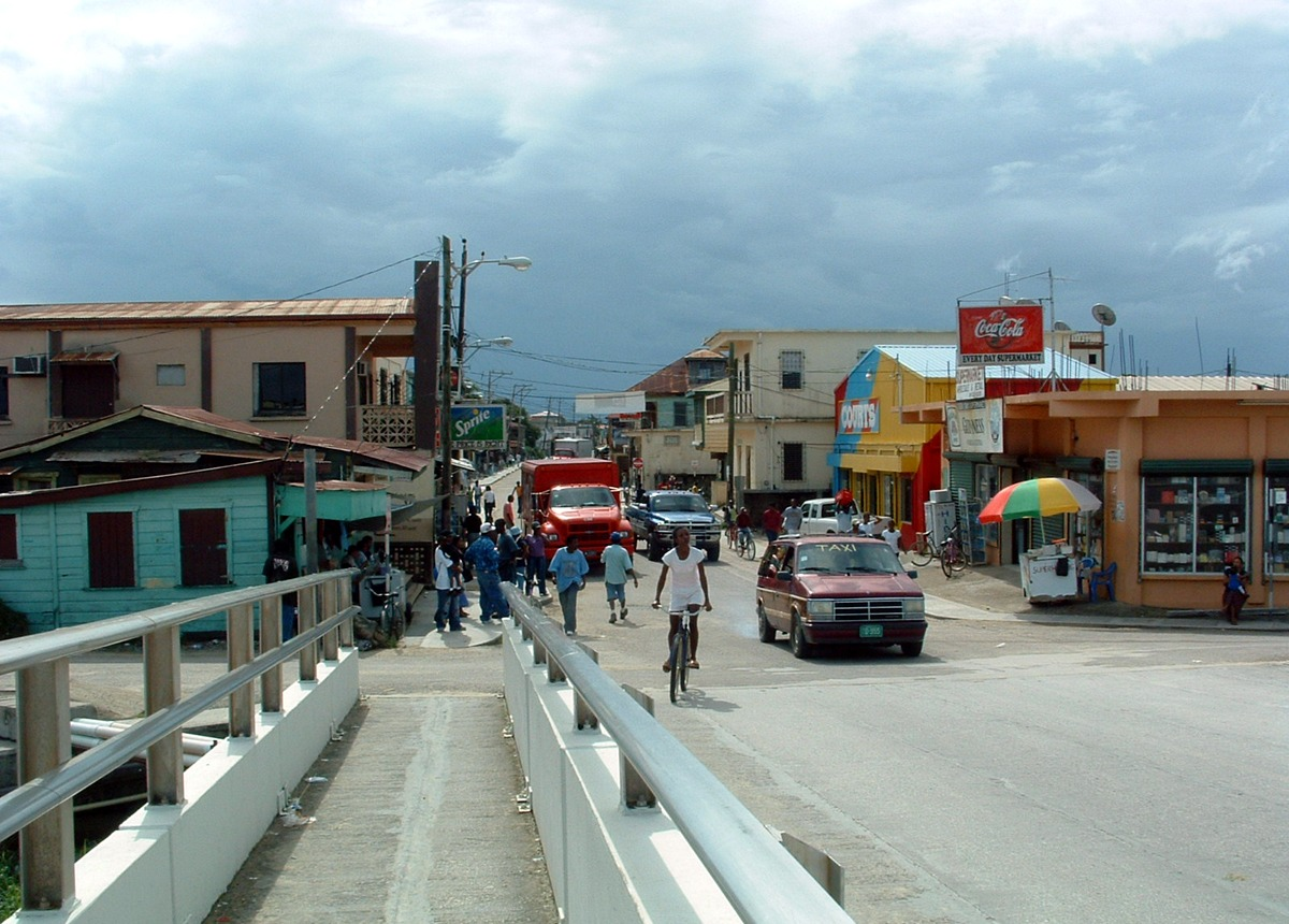Dangriga, Belize