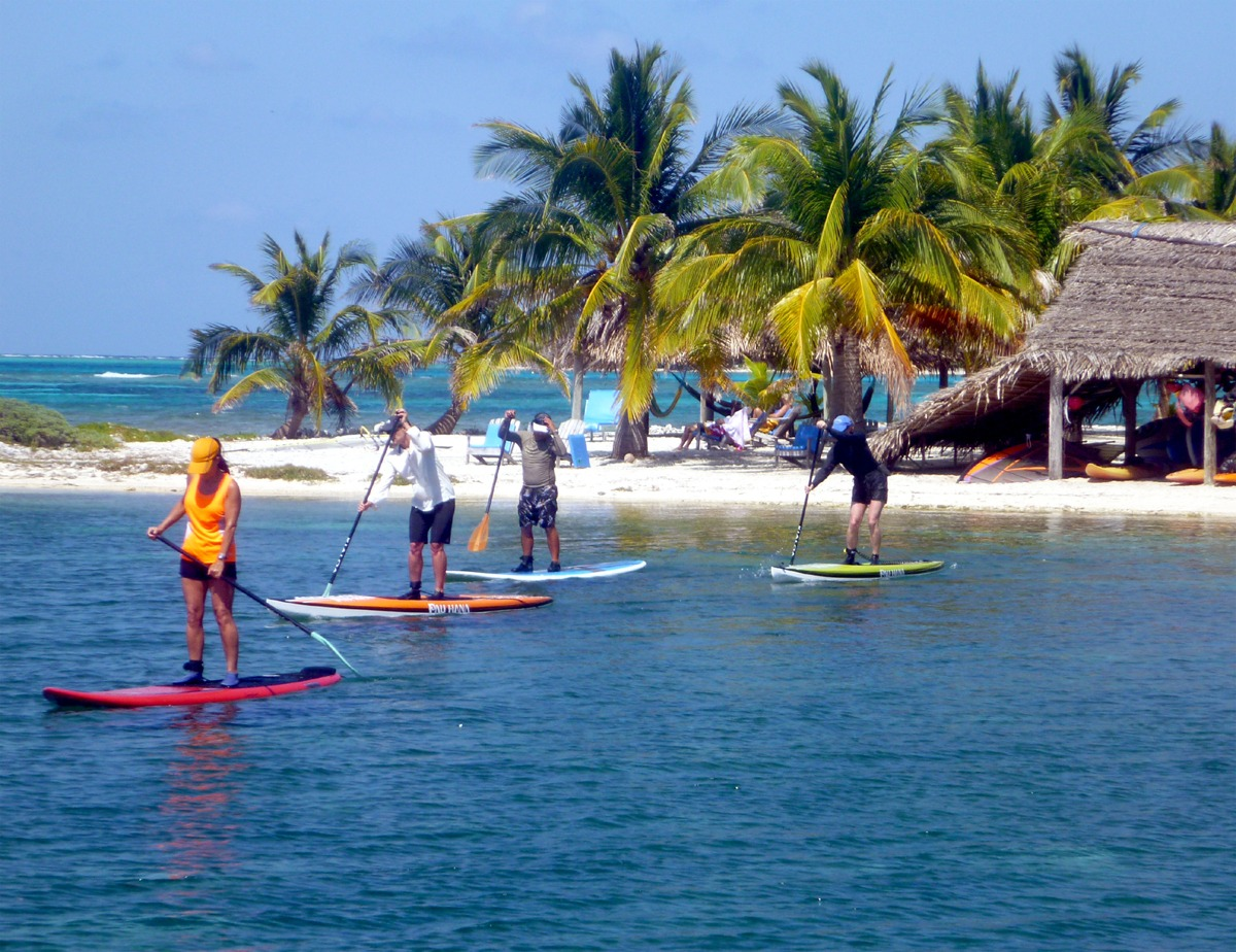 We have a huge selection of paddleboards