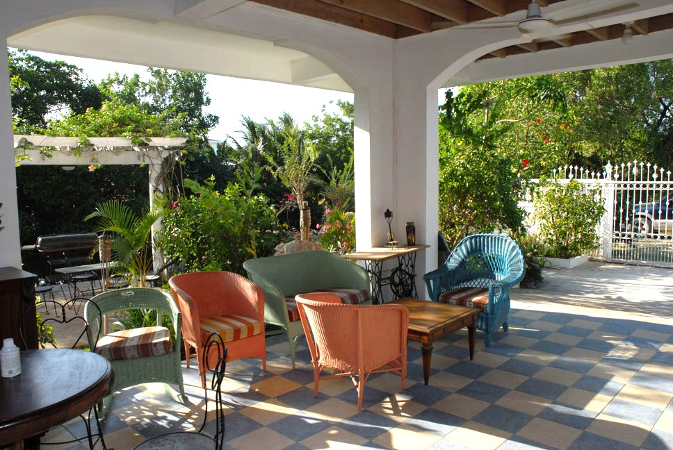 D'Nest Inn Belize City, Belize
