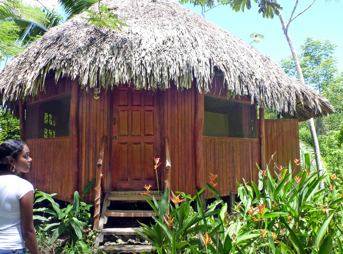 Sun Creek Lodge, Belize