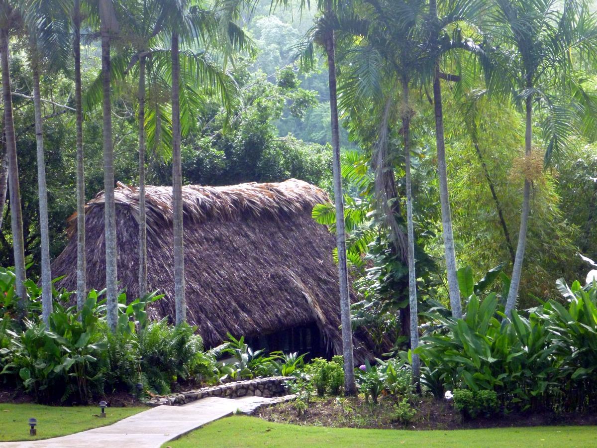 Chaa Creek Cottage, Belize