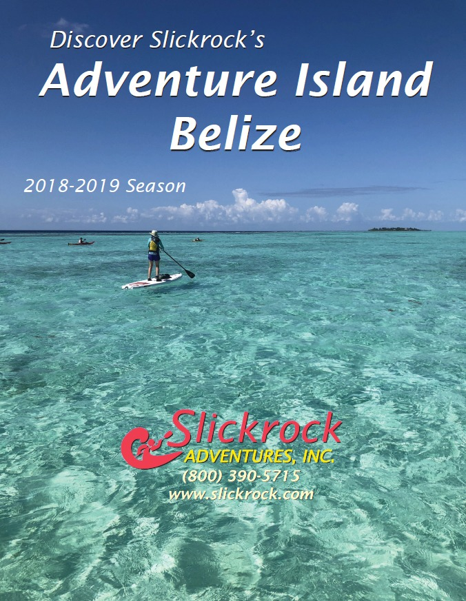 2017-2018 Slickrock brochure