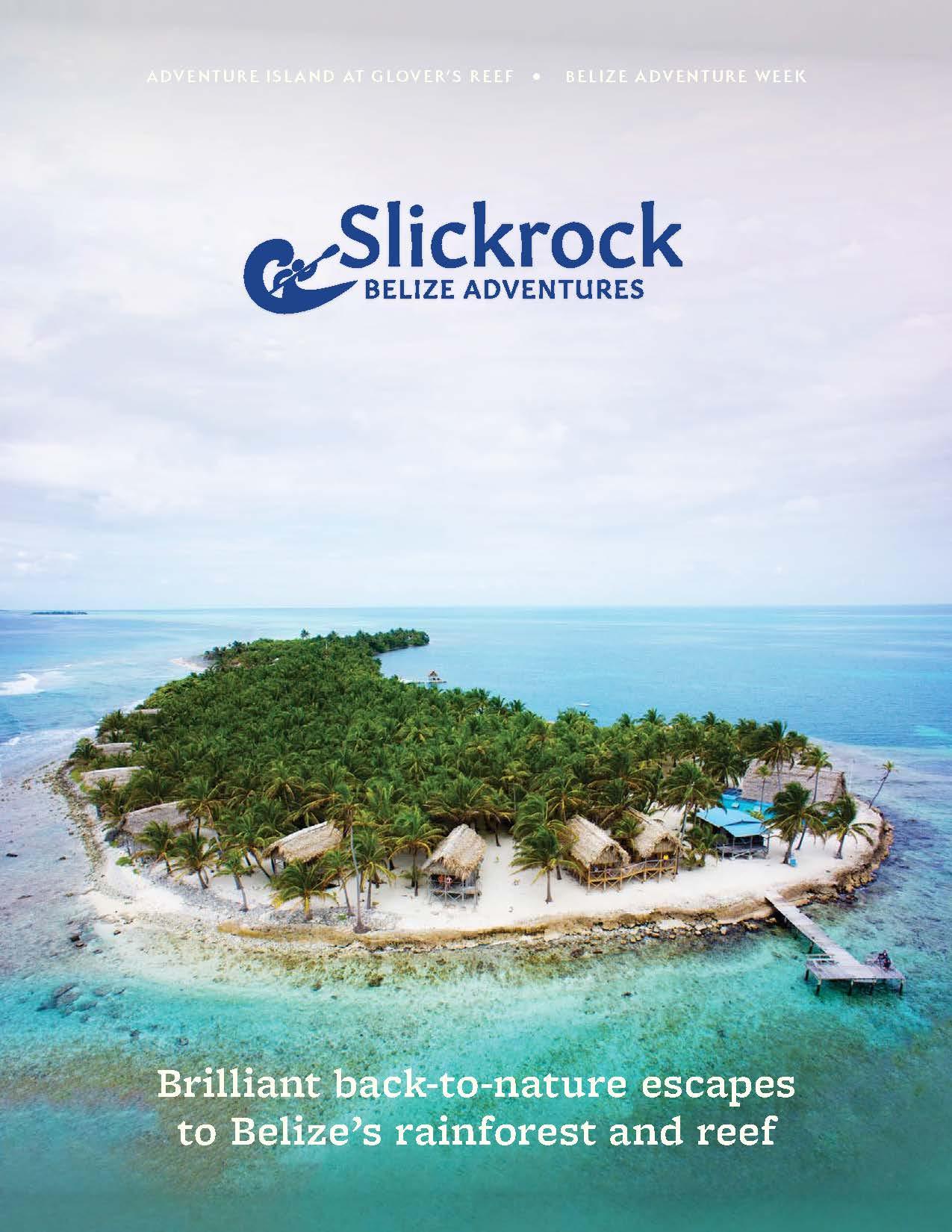 2017-2018 Slickrock brochure