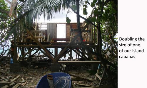 Belize lodging