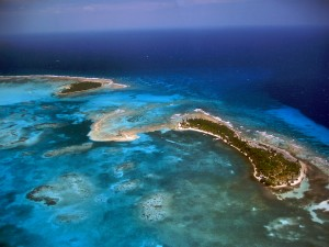 Long Caye, Glover's Reef, Belize