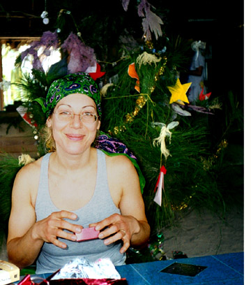 Belize for christmas