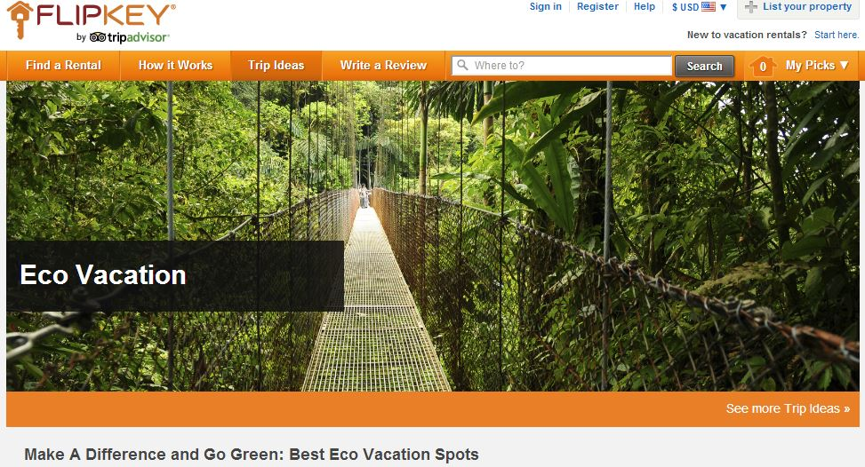 Belize eco resort destinations