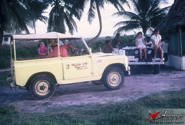 belize car rental
