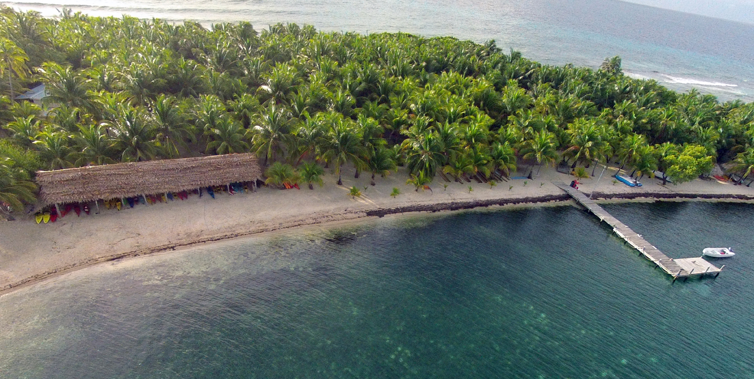 Private Island Resort Belize