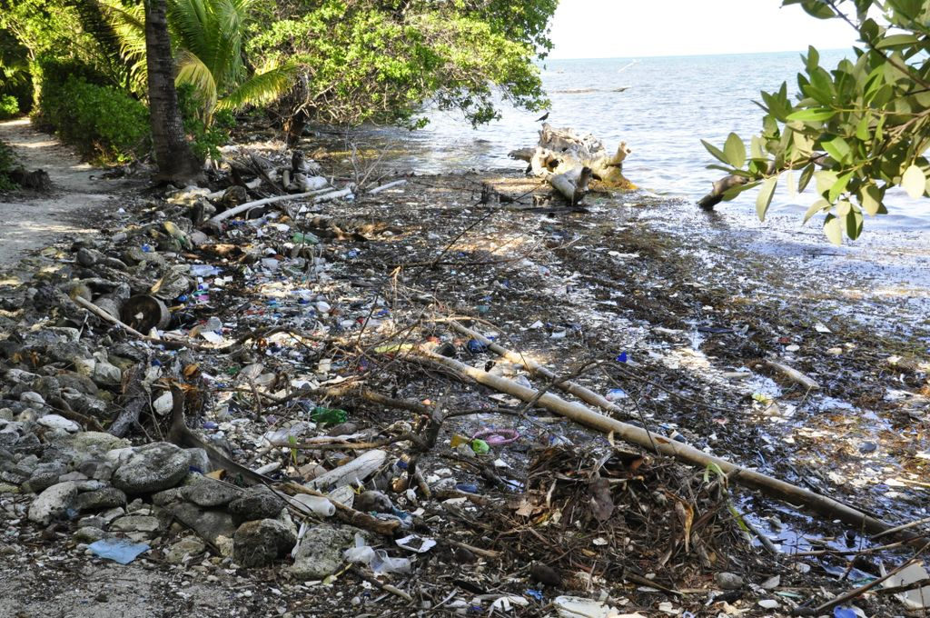 belize bans plastic
